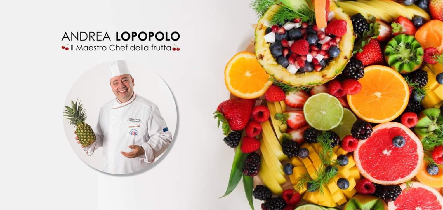 Andrea Lopopolo